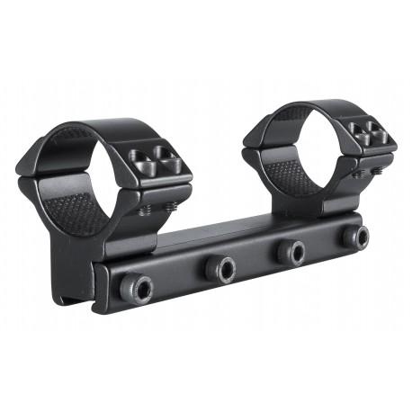 Hawke Match mount 30mm 1 piece 9-11mm High