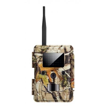 Minox DTC 1100 Camouflage/GSM camera