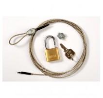 Minox apsauginis kabelis su spyna Kameros ir jų priedai Minox