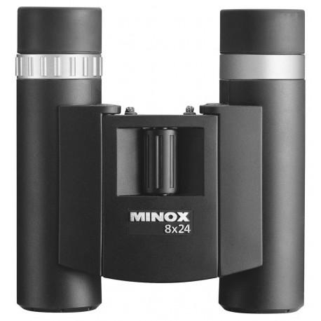 Minox BD 8x24 binoculars