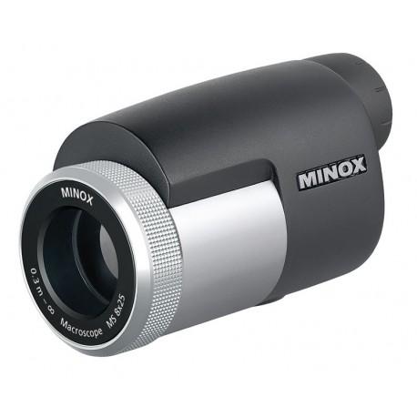 Minox MS 8x25 Macroscope™ monocular Monoculars Minox