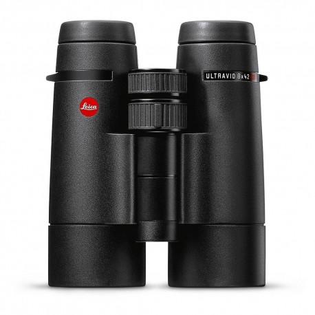 Leica Ultravid HD-Plus 8x42 binoculars