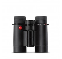 Leica Ultravid HD-Plus 8x32 žiūronai