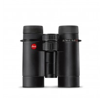 Leica Ultravid HD-Plus 10x32 žiūronai