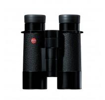 Leica Ultravid Blackline 10x42 žiūronai
