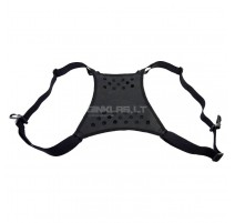 Delta Optical binocular harness starp Kikare
