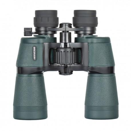 Delta Optical Discovery 10-22x50 binoculars