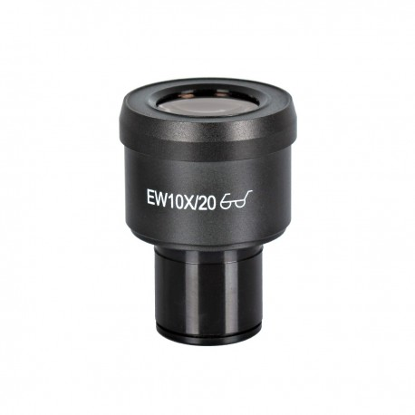 Delta Optical EW10x/20 eyepiece for microscope