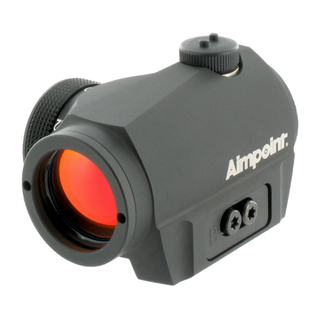 Aimpoint Micro S-2 dot sight