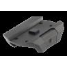 Aimpoint Micro H-1 laikiklis Weaver bazei