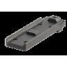 Aimpoint Micro H-1 laikiklis Glock pistoletui