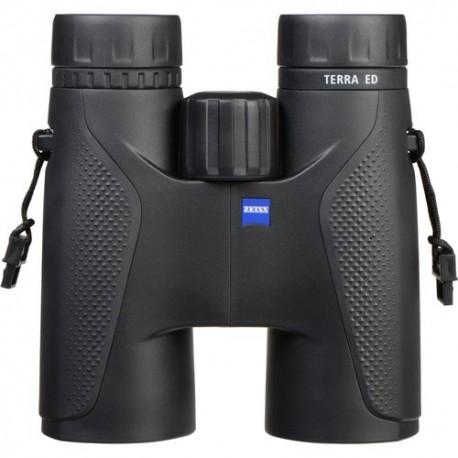 Zeiss Terra ED 10x42 black 2017 binoculars Terra ED Zeiss