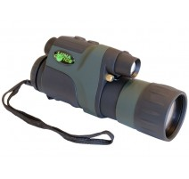 Luna 5x50 naktinio matymo monokuliaras Naktinio matymo prietaisai