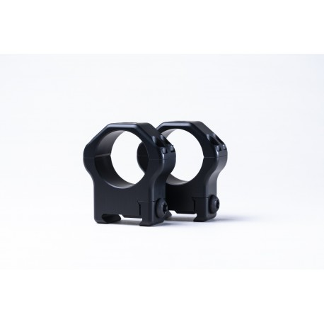 Dolphin 30 mm Medium riflescope rings Dolphin Dolphin Gun Company