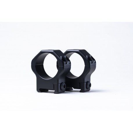 Dolphin 30 mm Extra High riflescope rings