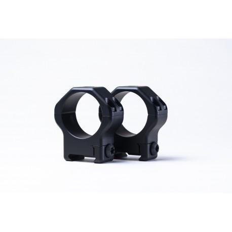Dolphin 34 mm High riflescope rings