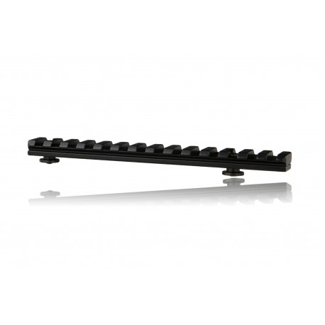 Promount M16A2/M4A1 Series Bottom Picatinny/Weaver Rail Promount