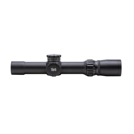 MARCH 1-10x24 riflescope March March