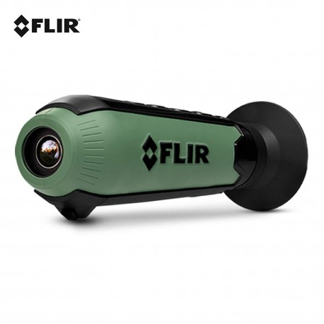 FLIR Scout TK Thermal vision monocular Night vision devices
