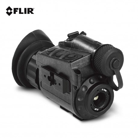 FLIR Breach® PTQ136 Thermal Imaging monocular Night vision devices