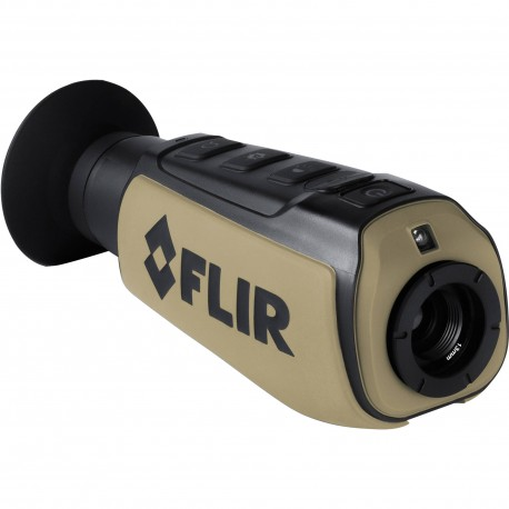 FLIR Scout III 320 (60Hz) thermal monocular Night vision devices