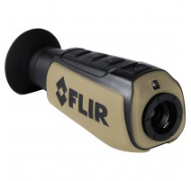 FLIR Scout III 640 (30Hz) thermal monocular