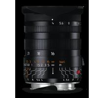 Leica Trei-Elmar-M 16-18-21 f/4 ASPH. objektyvas Foto-video priedai Leica
