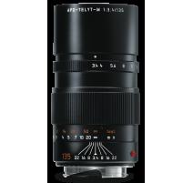 Leica Apo-Telyt-M 135 f/3.4 objektyvas Foto-video priedai Leica