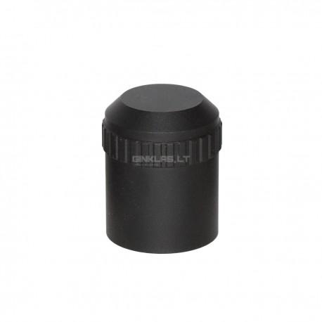 Cover for reticle regulation for Titanium 8x56