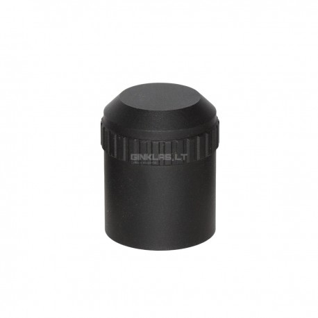 Cover for reticle regulation for Titanium 4.5-14x44 Other Delta Optical