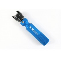 K&M Power Adapter with Handle