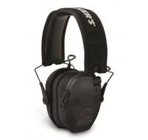 Walker's Razor Slim Electronic Quad Muff /w Bluetooth Medžioklės aksesuarai Walker's