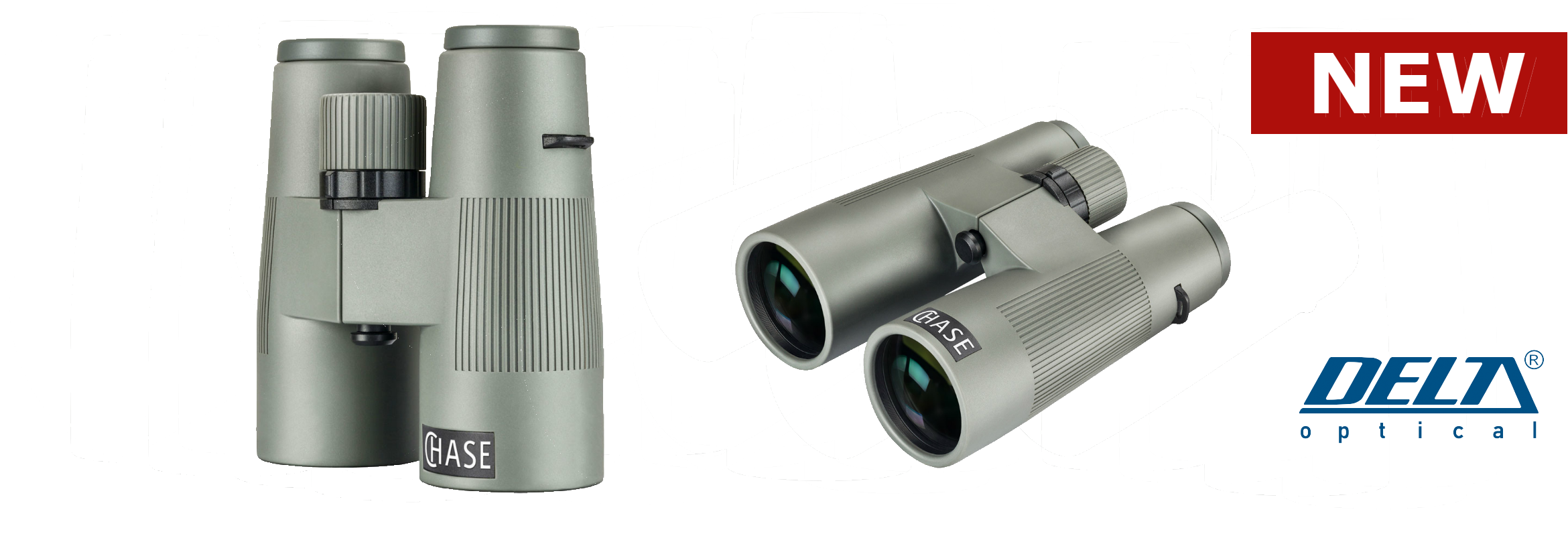 Delta Optical Chase binoculars